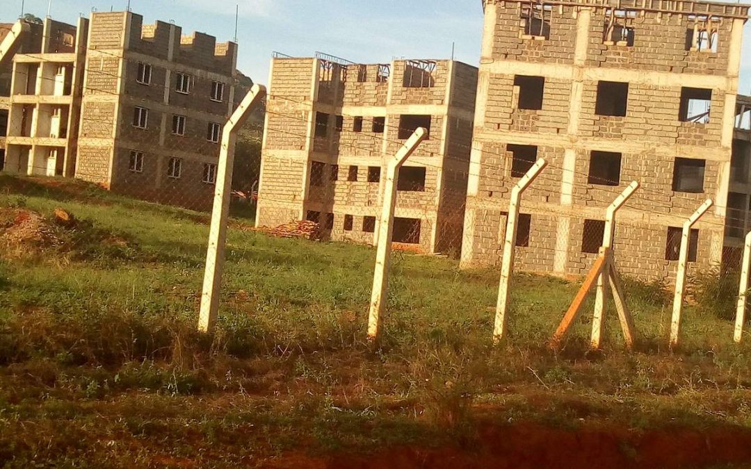 Anatomy of a White Elephant: Why Sh 750m Voi housing project stalled
