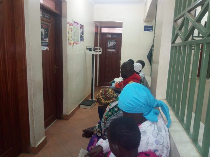 Shortage of Drugs Hits Korogocho Health Center