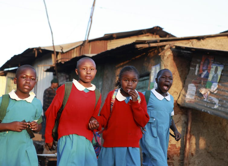 Challenges in Public Primary Schools in Dagoretti: Why the Government and The Community Need to Intervene